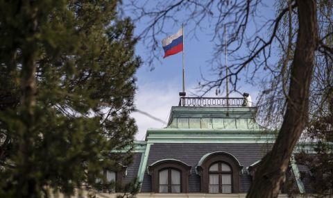 Чехия няма да променя броя в консулствата