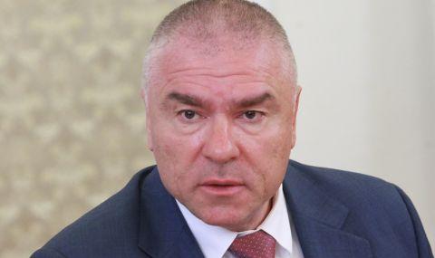 Веселин Марешки: Корупцията мори и деца, и пенсионери