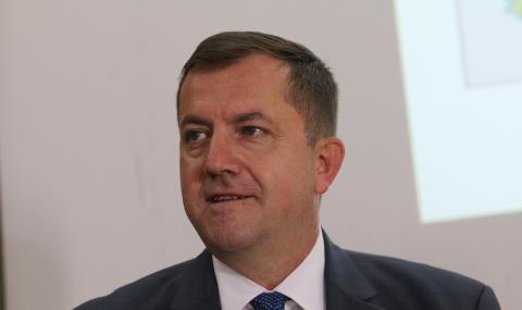 Българин ще е лицето на ЕК в Хърватия