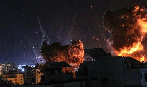Ердоган направи любопитно предложение кой да управлява Ерусалим