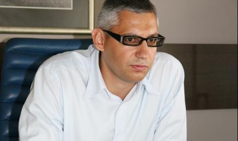 Тежки присъди за убийството на бизнесмена Стоян Стоянов