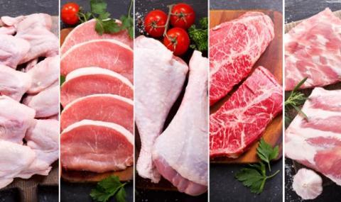 Поскъпването на месото с рекорд от 18 г.