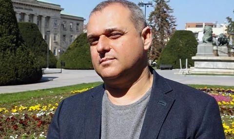 Искрен Веселинов: ВМРО иска референдум успоредно с президентския вот, а следващите избори да са за ВНС - 1
