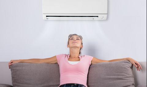 Техник обясни колко ще ви струва климатикът в най-горещата седмица на годината - 1