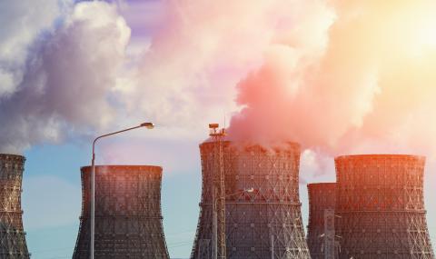 Атомната индустрия написа важно писмо до Европейската комисия