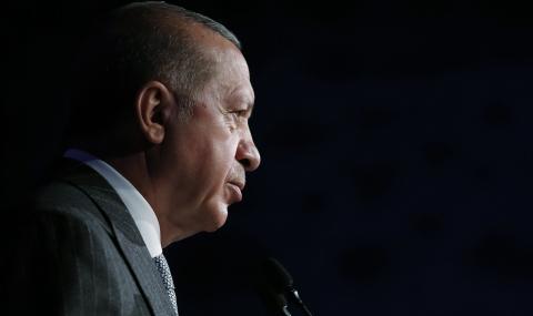 Ердоган очаква конкретни стъпки от ЕС