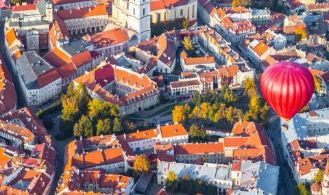 Най-евтините европейски столици за почивка