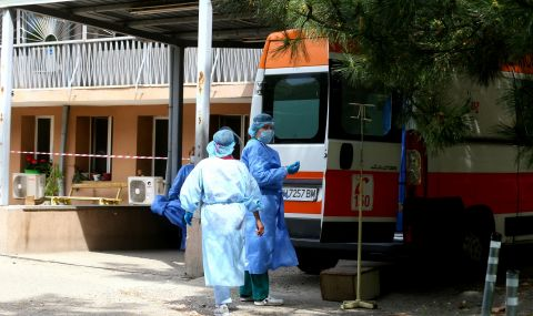 Спешни медици във Видин започват гладна стачка - 1