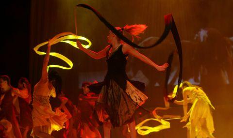 Българката, която успешно разпространява традициите на родната художествена гимнастика