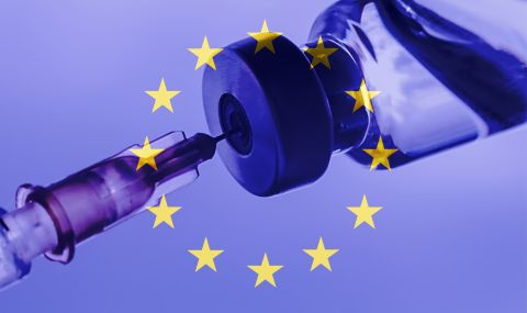Европейският съюз не иска руската ваксина