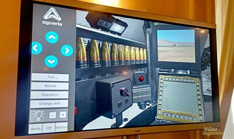 Виртуалната реалност – ключов елемент от подготовката на войници
