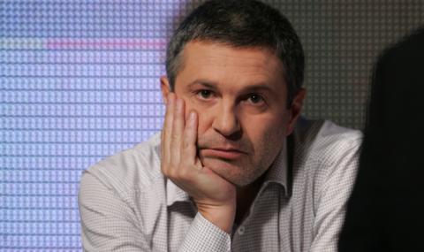 Слави Трифонов скърби: Светъл път, Милене!
