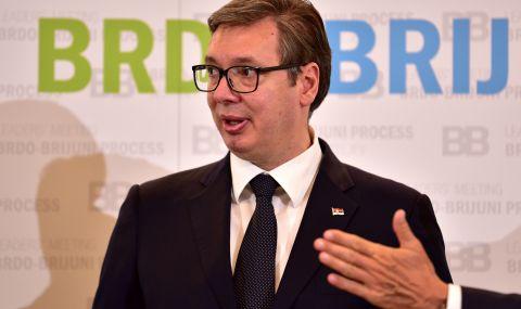 Сърбия и Косово не се разбраха