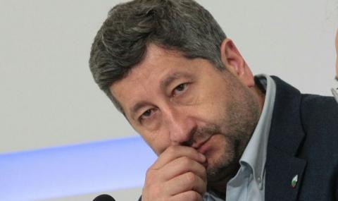 Христо Иванов: САЩ ни казват да стоим далеч от Русия