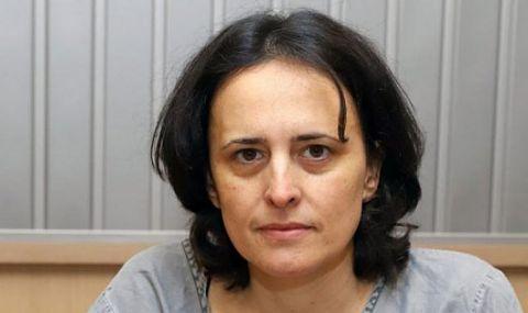 Шикерова за назначенията на ГЕРБ: Мислех, че ще ги хване срам