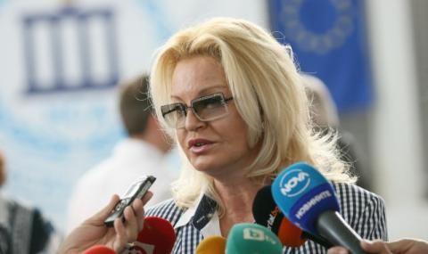 След обвиненията за допинг: Стефка Костадинова съди шведски журналист