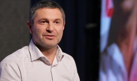 Борисов не може да прости на Милен