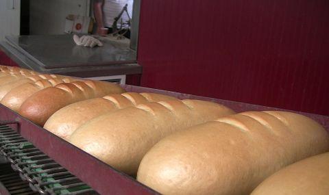КНСБ: До края на годината хлябът може да стигне 2 лева - 1