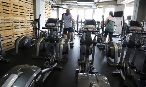 Фитнесите в протестна готовност, искат среща с Борисов
