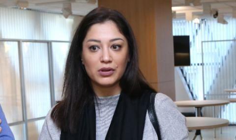 Евелина Славкова: Българинът няма да е щастлив, ако има предсрочни избори