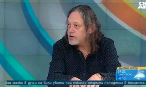 Нидал Алгафари: Има четири сценария пред страната