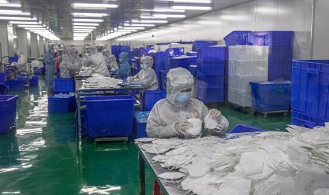 28-дневна карантина в китайски град