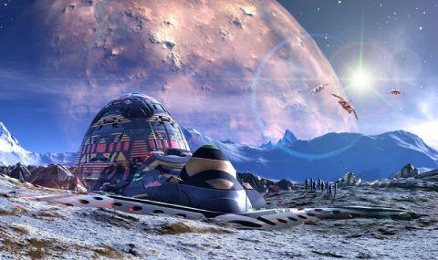 Полети в Космоса: Гагарин е можел само да си мечтае