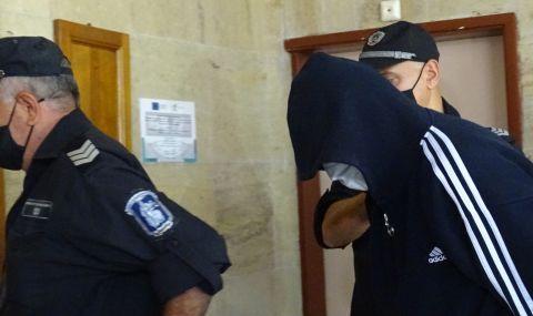Три години и половина затвор за извършителя на банковия грабеж в Дупница - 1