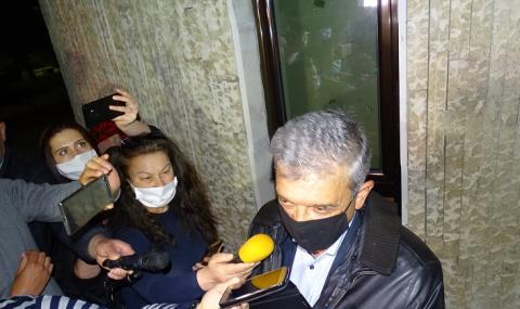 Отстраненият кмет на Благоевград: Чисто политическо решение