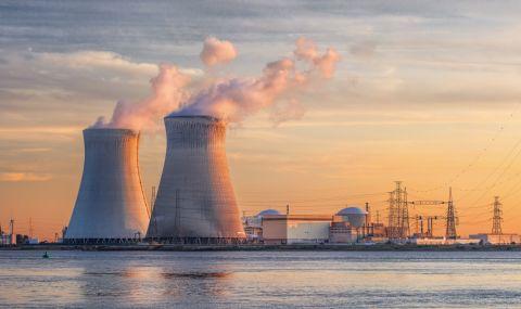 Вишеградската четворка: Ще развиваме атомна енергия