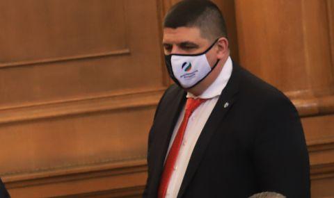 Иво Мирчев: Предизборното раздуване на Борисов е довело до рекорден дефицит