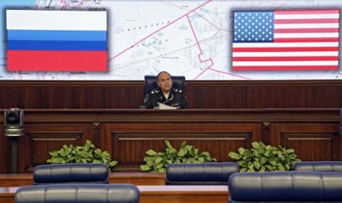 Русия е готова да подкрепи САЩ