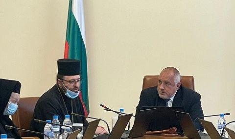2,4 млн. лева  за ремонт на пътни отсечки до манастири