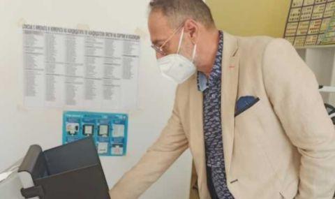 Любен Дилов: Гласувах за това България да заприлича на Бургас