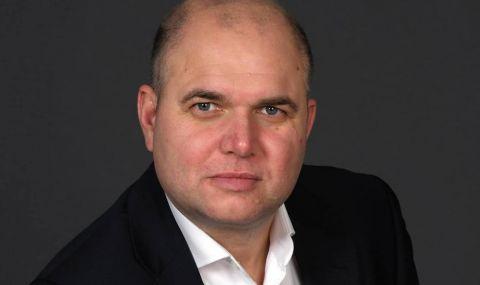 ББР дала най-големия си кредит на Румен Гайтански - Вълка, когото Борисов щеше да
