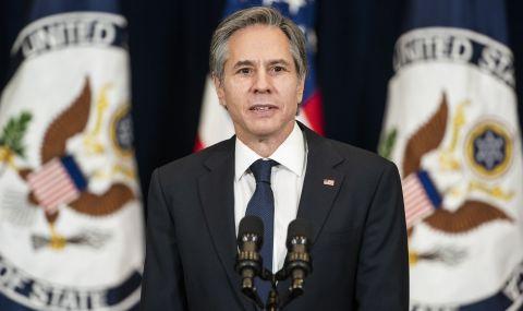 САЩ потвърдиха своето партньорство с Южна Корея