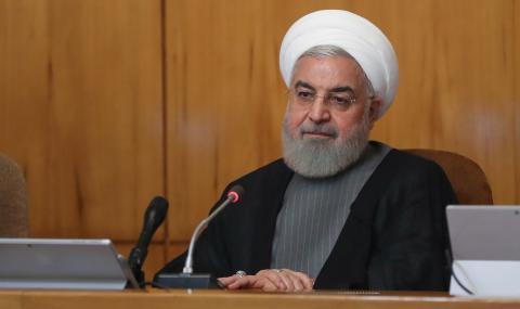 Иран обяви в прав текст, че ще прави каквото си иска