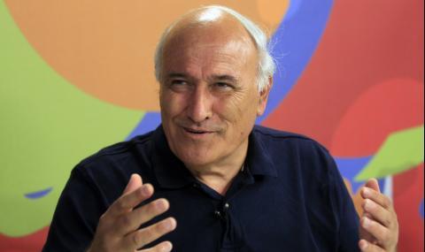 Коста Филипов: В Северна Македония е насаждана най-голямата омраза към България