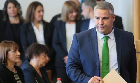 Методи Лалов: СОС е ощетил Столична община с 4 милиона лева