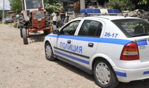18 години затвор за убийство след запой в Димово