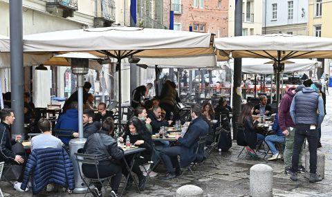 Италия одобри грандиозен финансов план