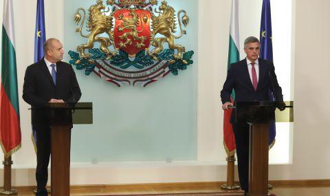Иво Инджев: Две политически чудеса се случват днес у нас - 1