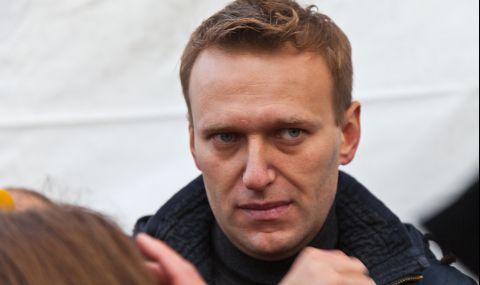 Навални е върнат в колонията след болничен престой