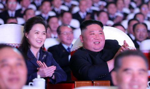 Невижданият лукс, в който живее потайната жена на Ким Чен Ун (ВИДЕО)