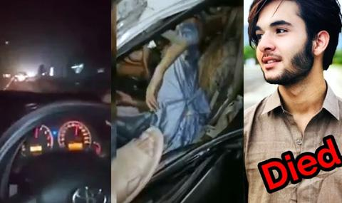 Известен блогър загина в катастрофа, излъчвана на живо (ВИДЕО 18+)