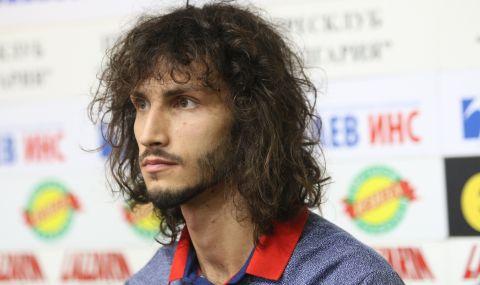 Тихомир Иванов след Европейското по лека атлетика: Чувствах се изгубен все едно мястото ми не е там