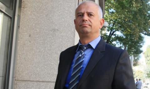 Бойко Атанасов: Страната отдавна върви към диктатура