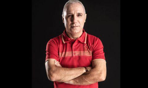 Христо Стоичков: Наздраве на всички герои на България!