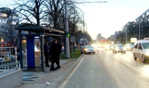 Постоянен арест за шофьора, блъснал младеж на спирка във Варна и избягал