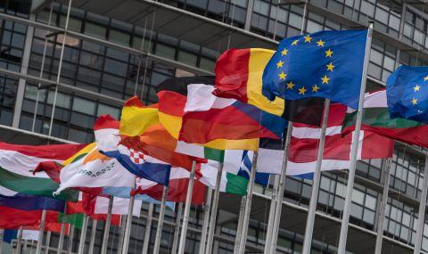 Водещите страни в ЕС предават своите планове